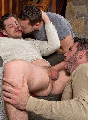 Handsome Guy Andrew Stark,Billy Santoro,Brenner Bolton,