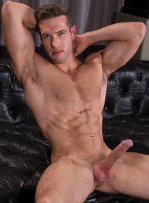 Sexy Gay Alex Mecum,Killian James,
