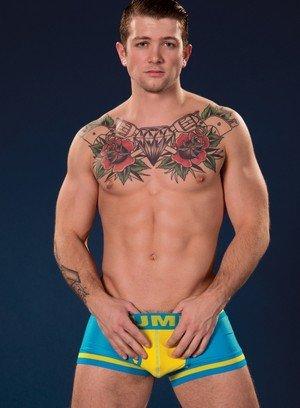 Hot Guy Sebastian Kross,Scott Riley,