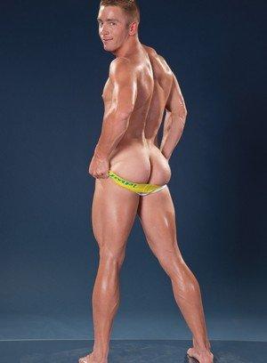 Sexy Guy Sebastian Kross,Scott Riley,