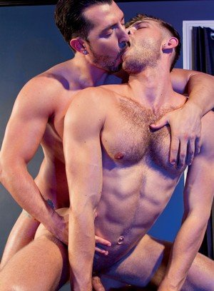 Handsome Guy Jacob Peterson,Jimmy Durano,