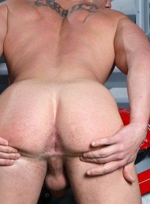 Hot Boy Rusty Stevens,