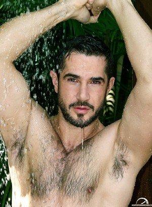 Hot Gay Dean Monroe,