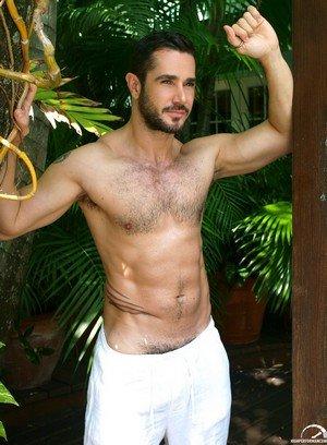 Hot Boy Dean Monroe,