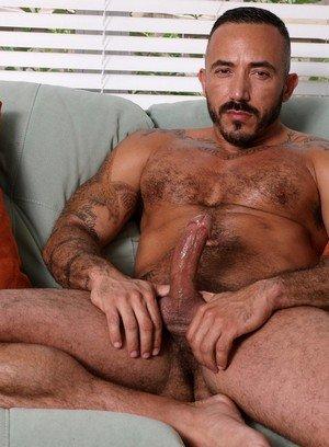 Good Looking Guy Alessio Romero,