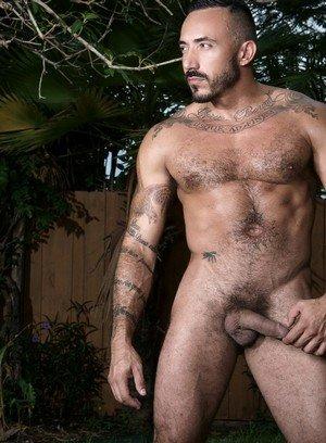 Sexy Dude Alessio Romero,