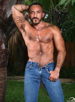 Cock Hungry Alessio Romero,