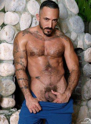 Handsome Guy Alessio Romero,