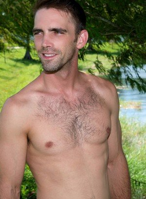 Hot Guy Joe Parker,
