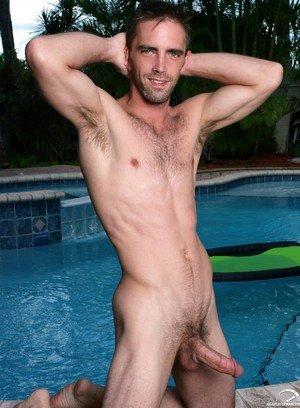 Naked Gay Joe Parker,