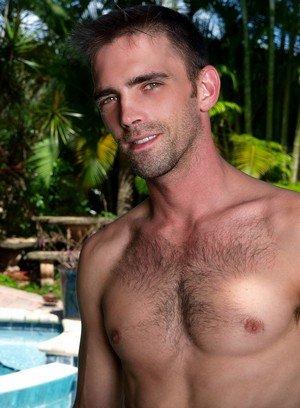 Sexy Guy Joe Parker,