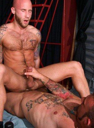 Good Looking Guy Drake Jaden,Ricky Sinz,
