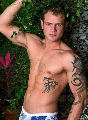 Cute Gay Gavin Waters,Trent Diesel,