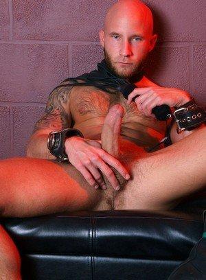 Hunky Gay Drake Jaden,