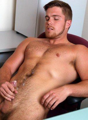 Hunky Gay Marko Lebeau,