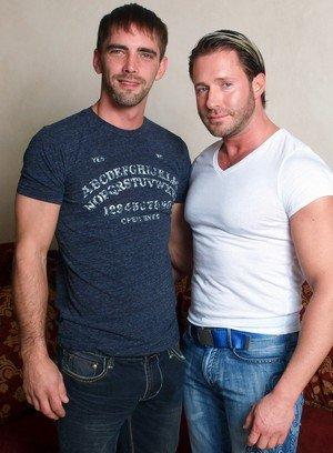 Hot Gay Chad Glenn,Joe Parker,