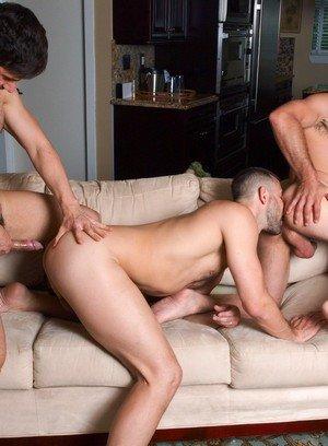 Good Looking Guy Cj Parker,Joe Parker,Dean Monroe,