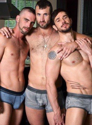 Sexy Guy Cj Parker,Joe Parker,Dean Monroe,