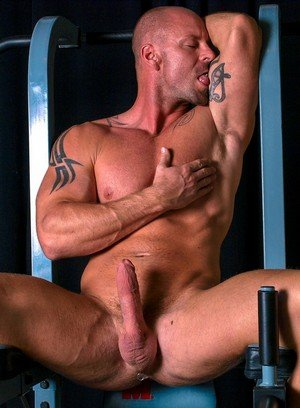 Cock Hungry Guy Mitch Vaughn,