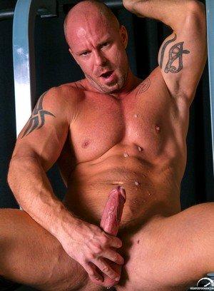 Horny Mitch Vaughn,