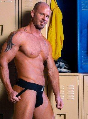 Big Dicked Gay Mitch Vaughn,