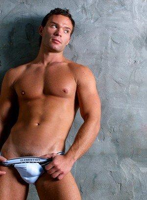 Sexy Gay Peter Stallion,