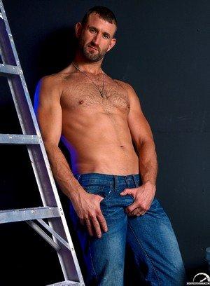 Hot Gay Cj Parker,