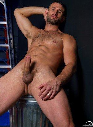 Naked Gay Cj Parker,