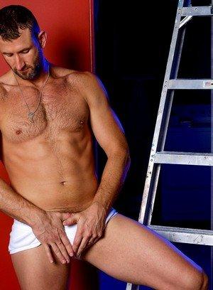Big Dicked Gay Cj Parker,