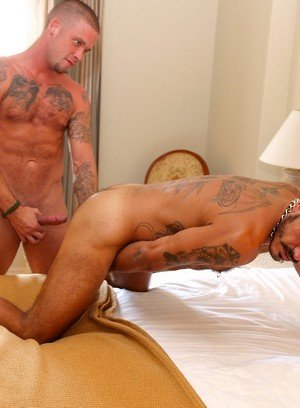 Seductive Man Caleb Colton,Collin Stone,