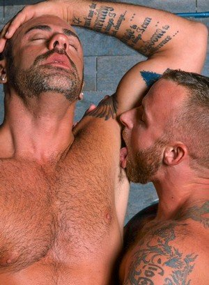 Cock Hungry Dude Derek Parker,Cj Madison,