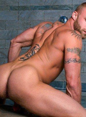 Handsome Guy Cj Madison,Derek Parker,