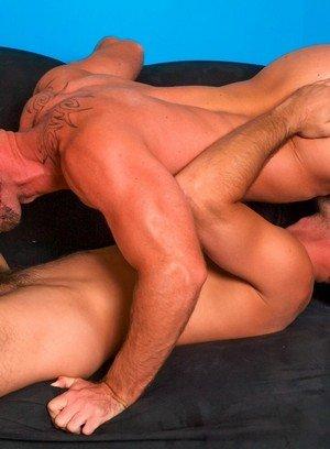 Seductive Man Mitch Vaughn,Joe Parker,