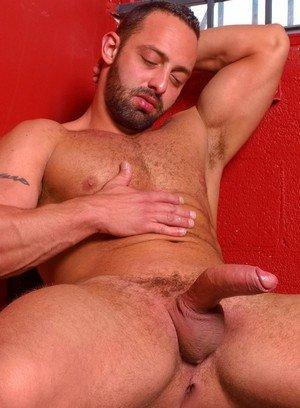 Hunky Gay Fabio Stallone,