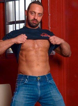 Sexy Dude Fabio Stallone,