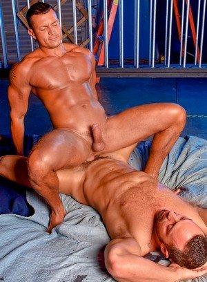 Cock Hungry Guy Fabio Stallone,Angelo Marconi,