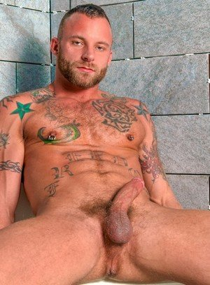 Hot Boy Derek Parker,