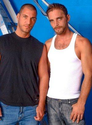 Hot Gay Joe Parker,Parker Wright,