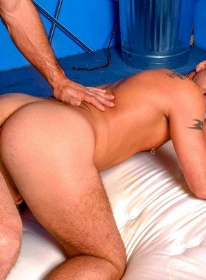 Hot Boy Parker Wright,Joe Parker,
