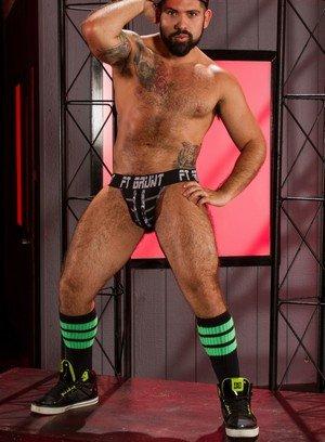 Sexy Gay Alessandro Del Toro,