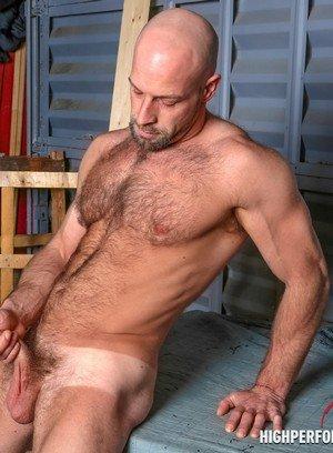 Wild Gay Dirk Willis,
