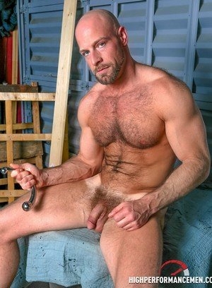 Seductive Man Dirk Willis,