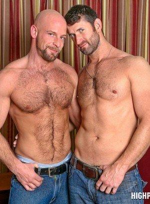 Hot Gay Cj Parker,Dirk Willis,
