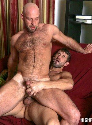 Naked Gay Cj Parker,Dirk Willis,
