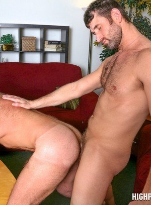 Hunky Gay Dirk Willis,Cj Parker,