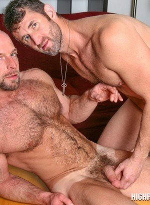 Horny Gay Dirk Willis,Cj Parker,