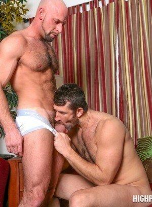 Sexy Guy Cj Parker,Dirk Willis,