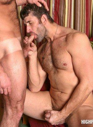 Big Dicked Gay Cj Parker,Dirk Willis,