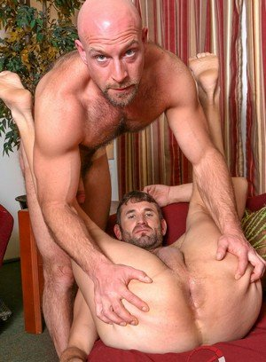 Handsome Guy Dirk Willis,Cj Parker,