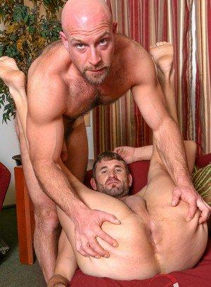 Handsome Guy Cj Parker,Dirk Willis,